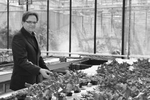 Foto Prof. Dr. Dr. Christian Ulrichs