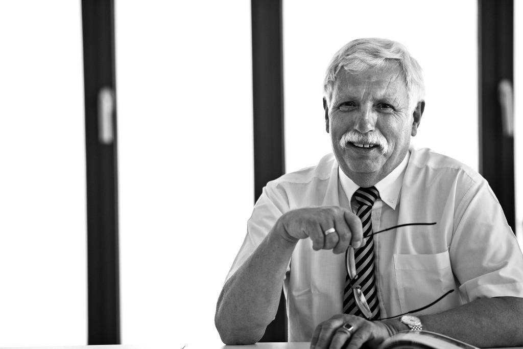 Foto. Prof. Dr. Matthias Diezemann